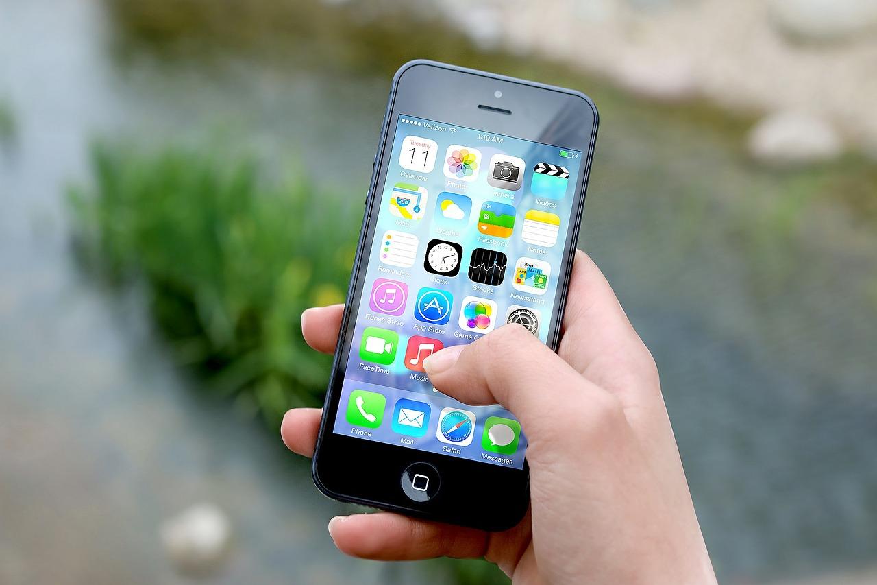 iPhone reperation i Sundsvall