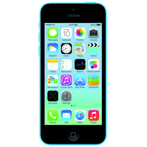 iphone 5c reperation